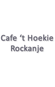 Cafe t' Hoekie Rockanje